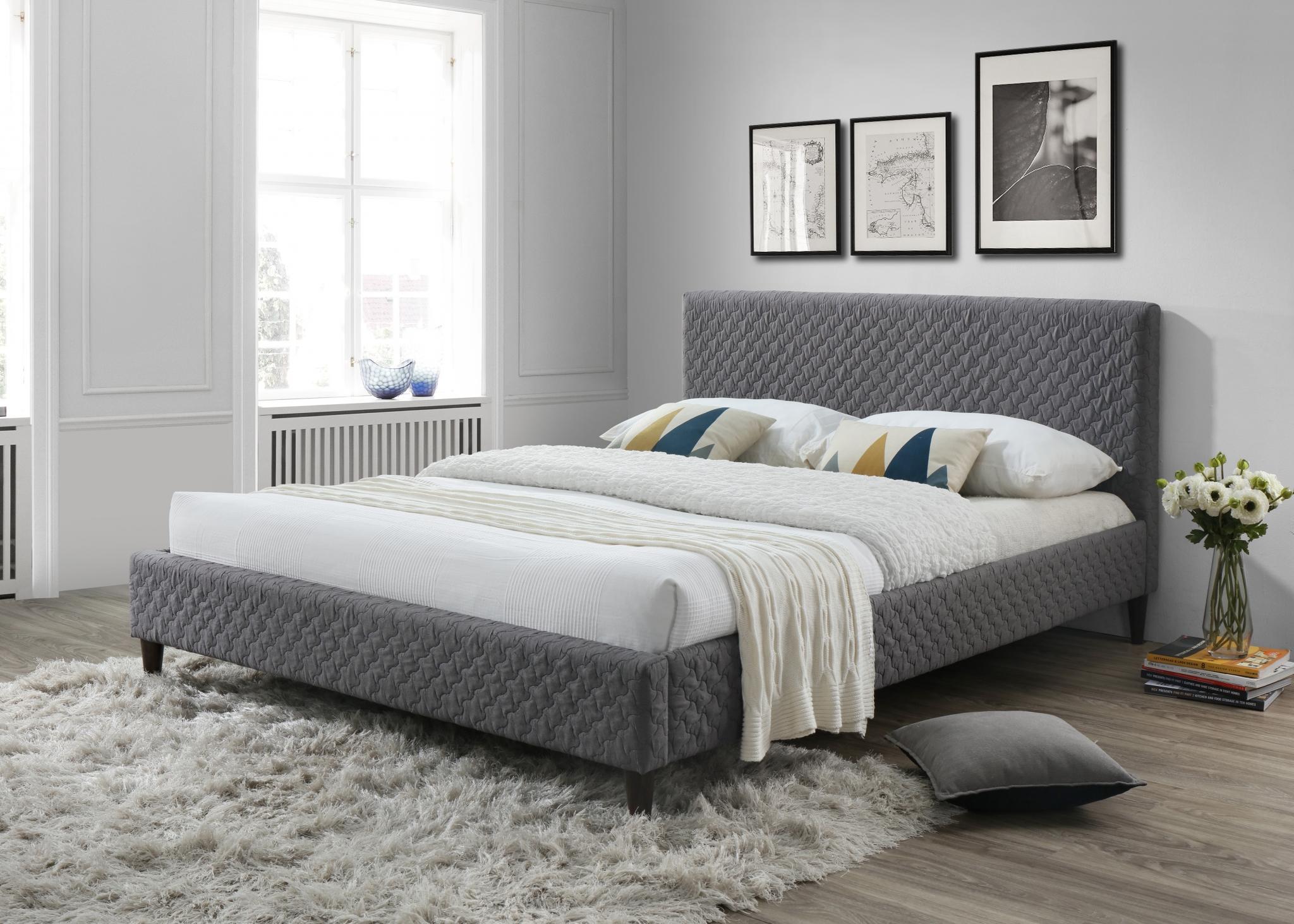 купить американскую кровать Isabel Queen Size Gramercy Home